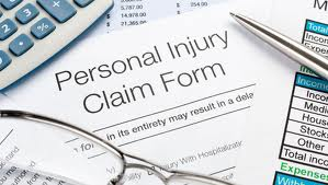 personal inury claim tips